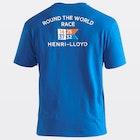 Henri Lloyd Rwr Men's Short Sleeve T-Shirt