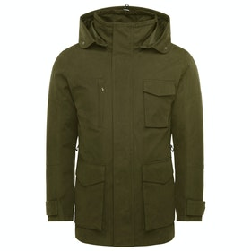 49 Winters The Utility Men's Down Jacket - Olive