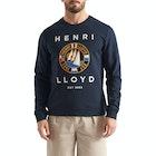 Henri Lloyd Bay Sweatshirt Mens セーター