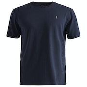 Henri Lloyd Cowes Menn Kortermet t-skjorte