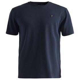 Henri Lloyd Cowes Men's Short Sleeve T-Shirt - Navy