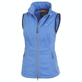 Schockemöhle Heaven Ladies Gilet - Moonlight Blue