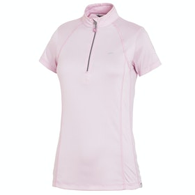 Schockemöhle Summer Functional Ladies Top - Dusty Rose