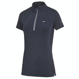Schockemöhle Summer Functional Ladies Top - Moonlight Blue