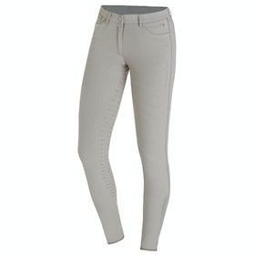 Schockemöhle Summer Victory Ladies Riding Breeches - Sand