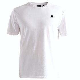 Henri Lloyd Cowes Men's Short Sleeve T-Shirt - White