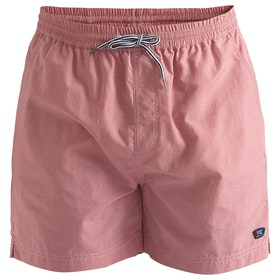 Henri Lloyd Malo Men's Swim Shorts - Pink