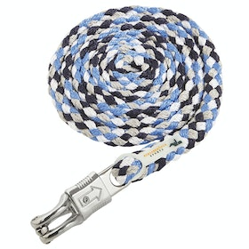 Schockemöhle Panic Leadropes - Moonlight Blue Sapphire