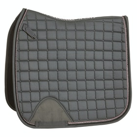 Schockemöhle Power Dressage Saddlepads - Asphalt