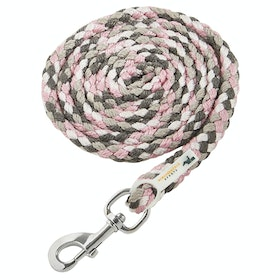 Schockemöhle Catch Leadropes - Asphalt Rose