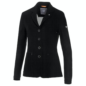 Schockemöhle Air Cool Ladies Comp Jacket - Black