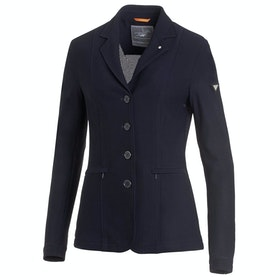 Schockemöhle Air Cool Ladies Comp Jacket - Moonlight Blue