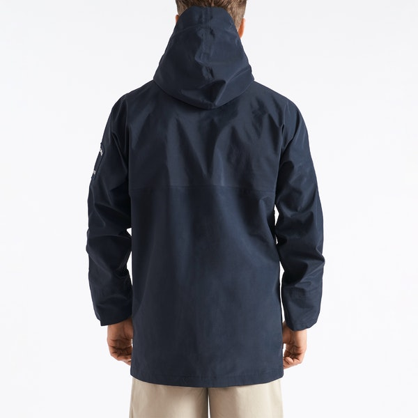 det billigaste bäst billig detailing Henri Lloyd Sea Jacket - Navy | Country Attire UK