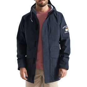 Henri Lloyd Sea Jacket - Navy