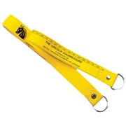 Lincoln Equimeasure Measuring Tape