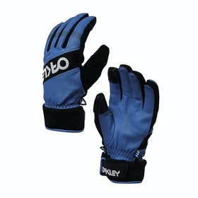 Oakley Factory Winter 2 Men's Ski Gloves - Dark Blue