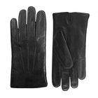 Dents Hastings Fleece Lined Hairsheep Leather Men's Gloves