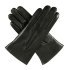 Dents Ripley Fur Lined Leather Women's Gloves