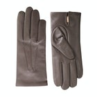 Dents Bath Cashmere Lined Leather Men's Gloves