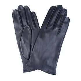 Dents James Bond Skyfall Leather Herren Handschuhe - Black