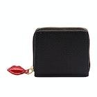 Lulu Guinness Leather Portia Women's Wallet