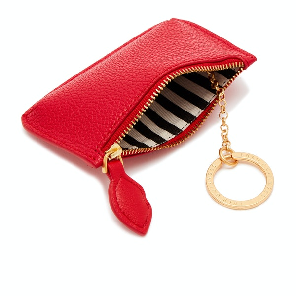 Lulu Guinness Frankie Coin Key Pouch Women's Purse