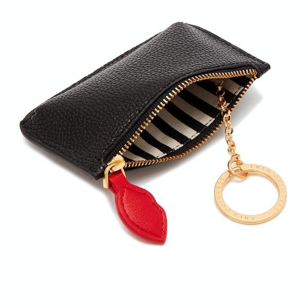 Lulu Guinness Frankie Key Pouch Women's Purse