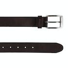 Gant O1 Leather Belt