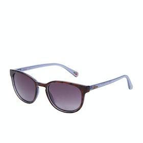 Cath Kidston Ombre Women's Sunglasses - Tortoise Blue