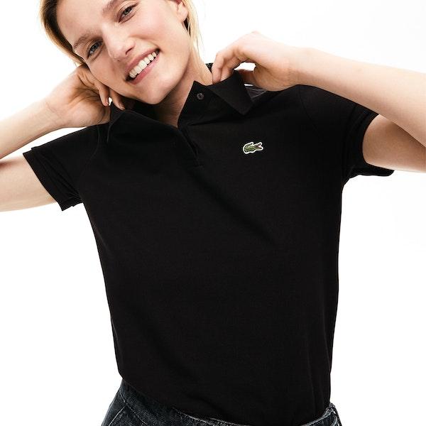 Lacoste Basic Women's Polo Shirt