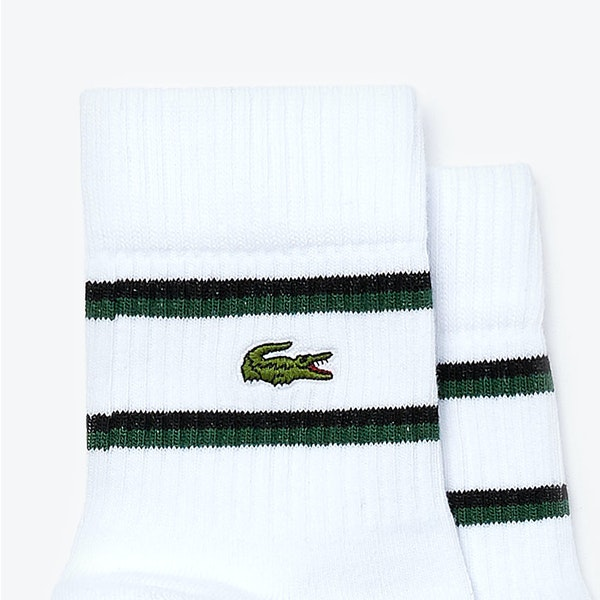 Chaussettes Lacoste Rib
