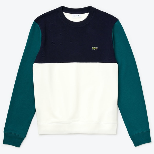 Lacoste Non Brushed Fleece セーター