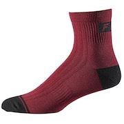 Fox Racing 4 Inch Trail MTB Socks