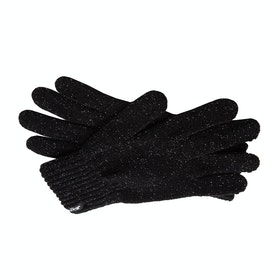 Levi's Lurex Women's Gloves - Black
