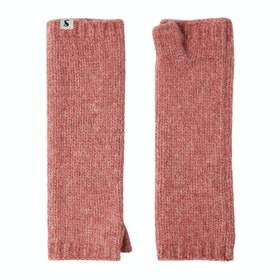 Joules Snugwell Women's Gloves - Pink Blush