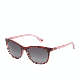 Cath Kidston Ombre Women's Sunglasses - Tortoise Pink