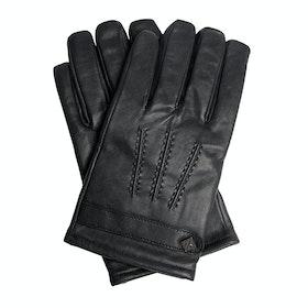 Ted Baker Tipps Handschuhe - Black