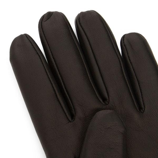 Christys Hats Olivia Leather Damen Handschuhe