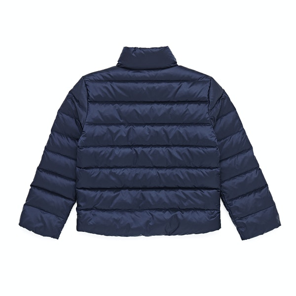 Polo Ralph Lauren Lightweight Padded Packaway Girl's Down Jacket