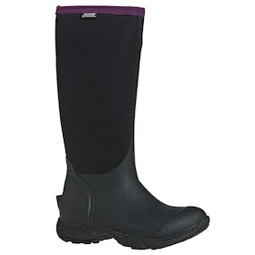Bogs Essential Wellingtons - Black