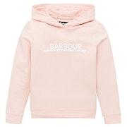 Barbour International Apex Hoodie Girl's Pullover Hoody