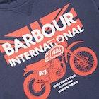 Barbour International Spark Crew Boy's Sweater