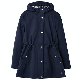 Joules Shoreside Ladies Jacket - French Navy
