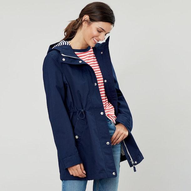 Joules Shoreside Ladies Jacket