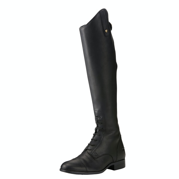 Ariat Heritage Compass H2O Mens Long Riding Boots