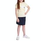 Barbour Seagull Girl's Short Sleeve T-Shirt