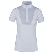 Kingsland Equestrian Delia Short Sleeve Ladies Competition Shirt