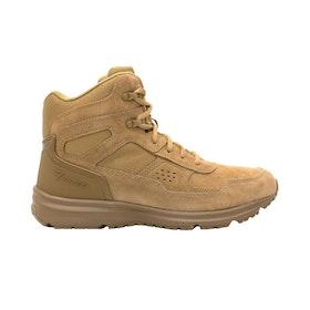 Bates Raide Mid Boots Boots - Olive Mojave