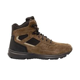 Bates Raide Sport Boots - Canteen