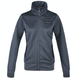 Riding Jacket Femme Kingsland Equestrian Calla Sweat - Blue China